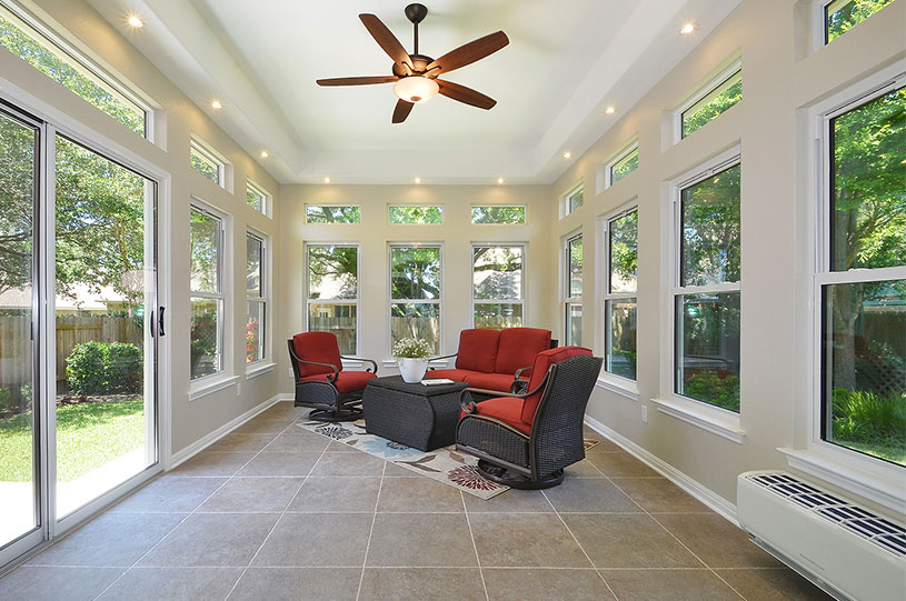 Home Addition Designs