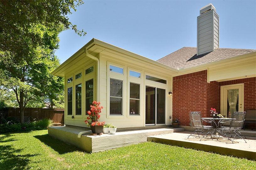 Certified Professional Building Designers, Home