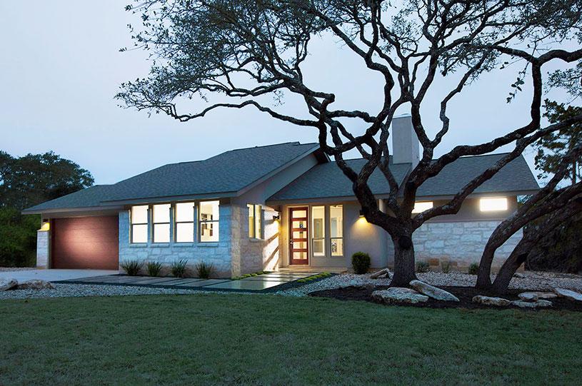 residential home design, Work