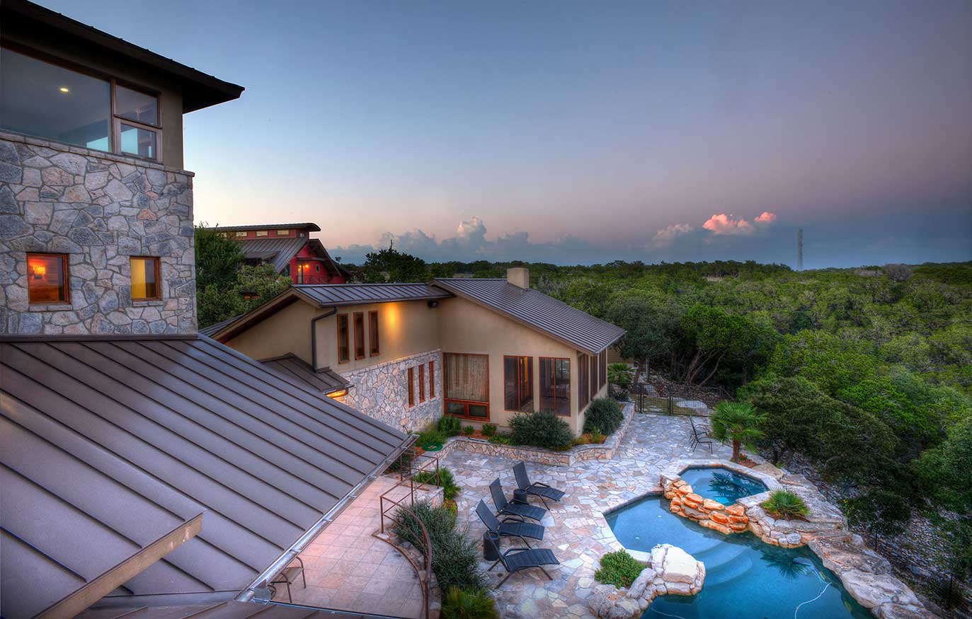 , Home Remodeling in Bastrop, Texas